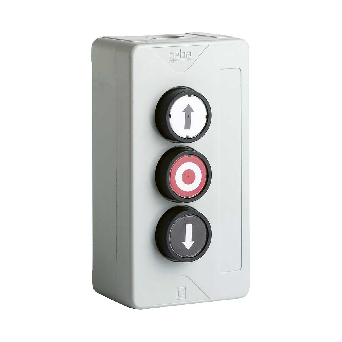 sliding-gate-push-buttons