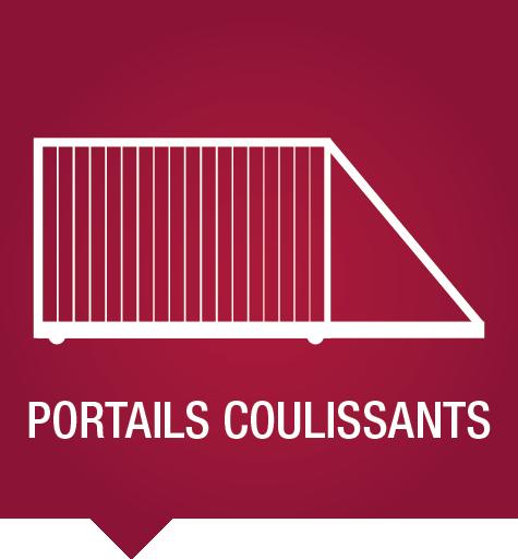 Portails industriels et professionnels, manuels ou motorisés