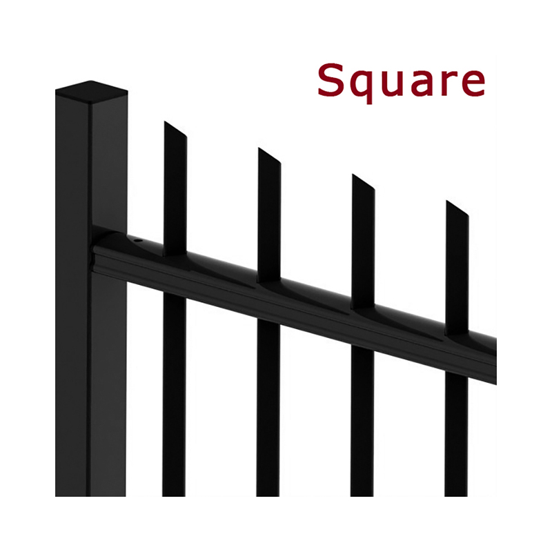 Barofor Square
