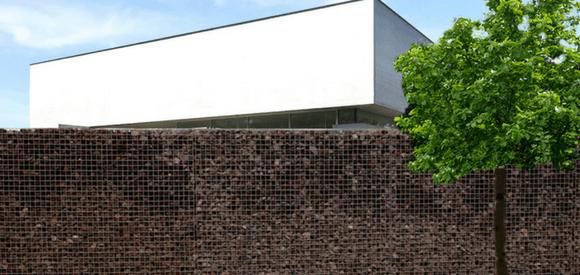 Mur gabion Stonewall BETAFENCE