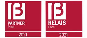 Nouveau logos du réseau Partner Program France