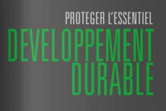 Nouvelle brochure Betafence sur sa participation au développement durable
