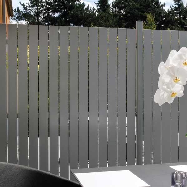 Panneaux horizen votre brise vue en panneaux pr ts installer - Panneaux brise vue composite ...